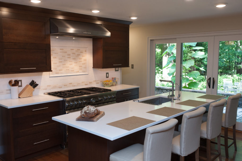 Kitchen remodel, Chadds Ford, PA.