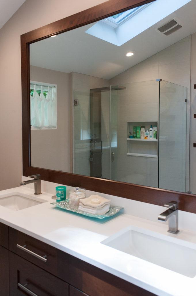 Bath Remodel, Chadds Ford, PA