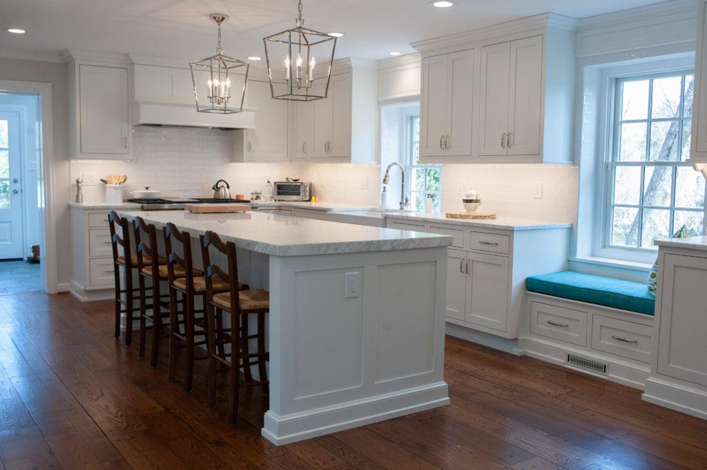 Kitchen Remodel, Villanova, PA