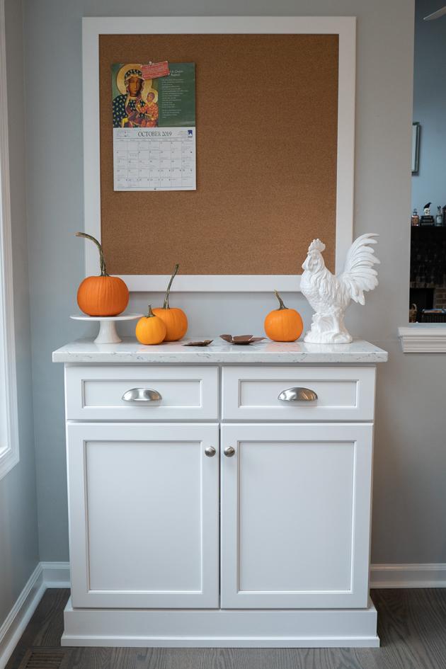 Kitchen Remodel, Glen Mills, PA