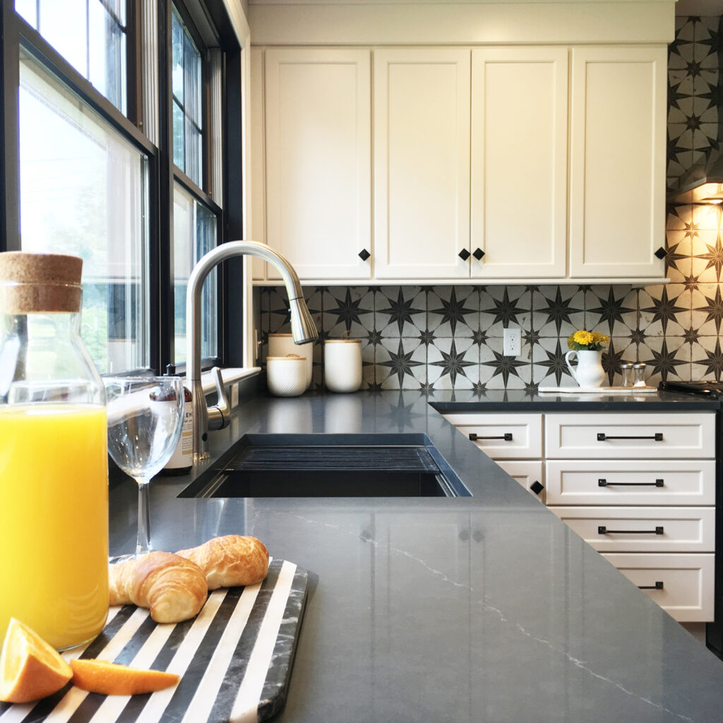 West Chester Kitchen Remodel